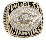 GBP SUPERBOWL RING