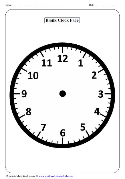 best 25 blank clock ideas on pinterest clock worksheets teaching time and telling time. Black Bedroom Furniture Sets. Home Design Ideas