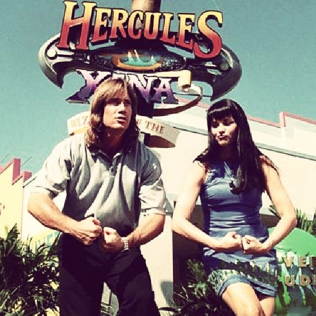 61 best images about Xena on Pinterest | Hercules, Xena ...