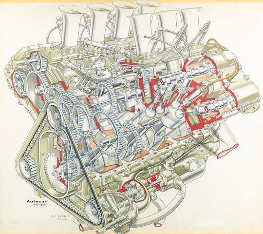 59 best Engine images – Diagram Of A Formula 1 Race Engine