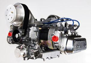 17 best half vw images on pinterest air ride aviation for Air motors and drives llc