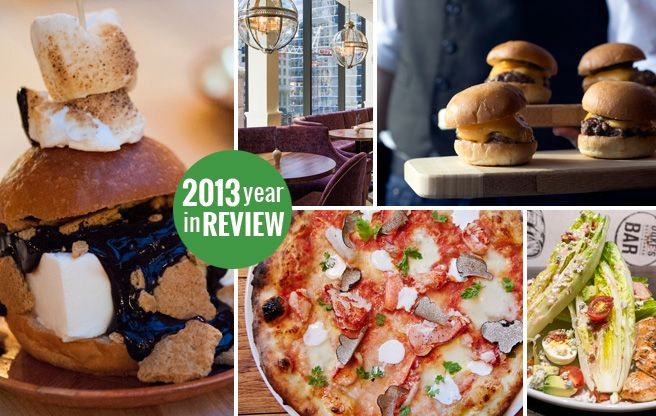 Year in Review: all 112 noteworthy Toronto restaurants that opened in 2013 |