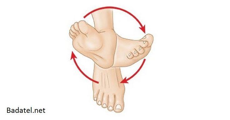 Bolesť v jednej časti sa neraz dá odstrániť precvičovaním inej časti tela. Dôvodom je fakt, že náš organizmus takto kompenzuje nerovnováhu.
