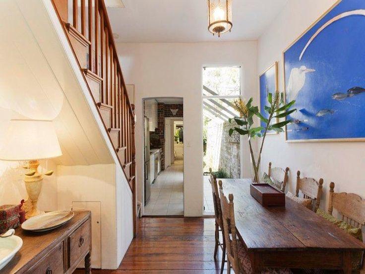 M s de 25 ideas incre bles sobre casa estrecha en - Casas estrechas y largas ...