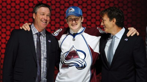 Congratulations to Nathan MacKinnon First Overall Draft Pick for Colorado Avalanche http://www.poweredgepro.com/nathan-mackinnon-first-overall-nhl-draft-pick-by-colorado-avalanche