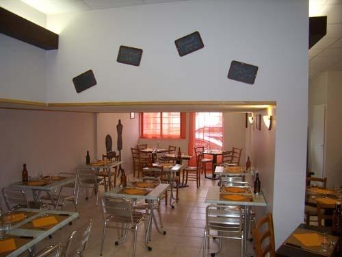 Pizzeria La Trattoria, Marmande