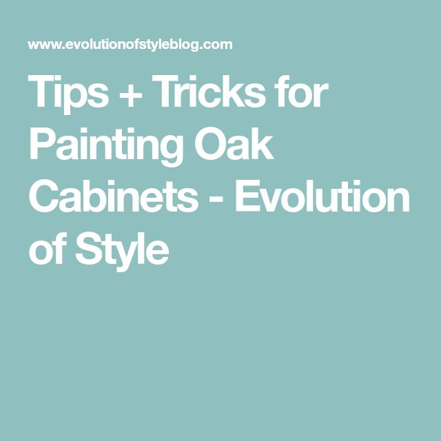 how build kitchen cabinets best 25 painting oak furniture ideas on 16643
