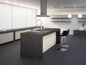 The Stone Collection - Neolith Basalt Black