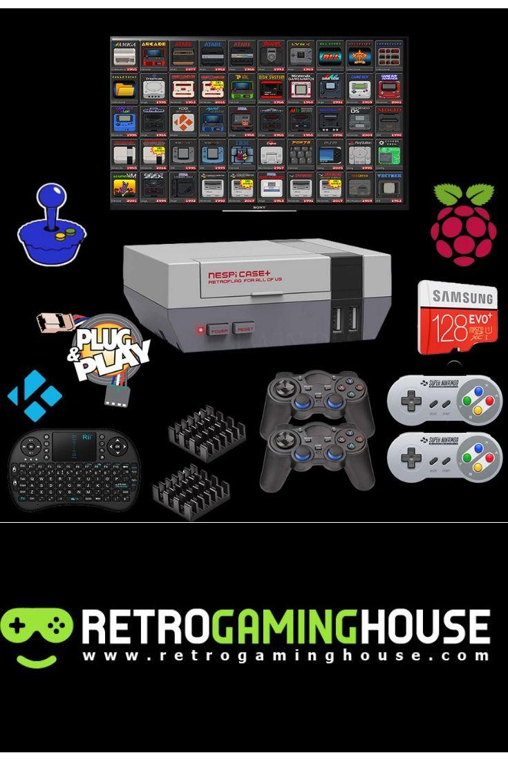 Amiga Emulator Retropie