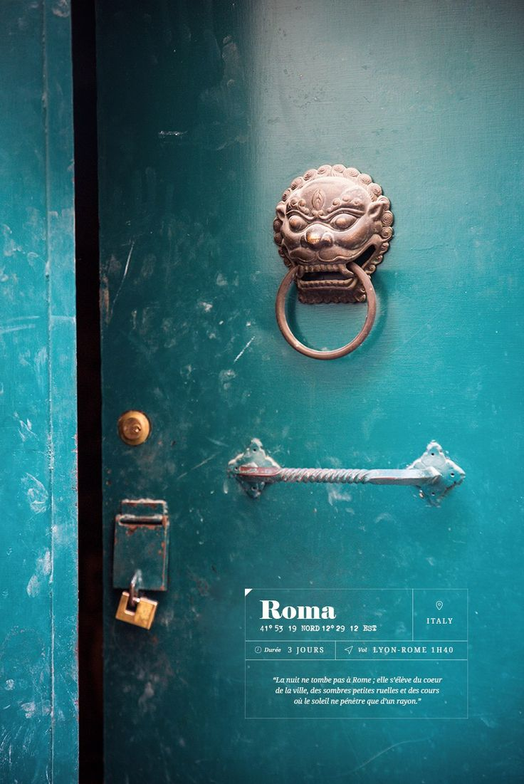 Rome City Guide C Fraise Basilic