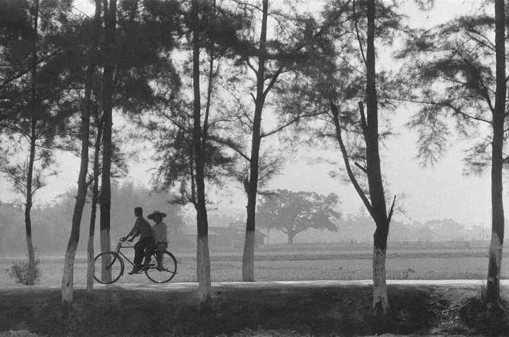 François Lochon dans Gamma: Une histoire de photographes - L'Œil de la photographie