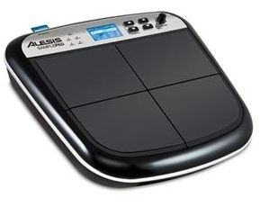 Alesis SamplePad Electronic Drum Pad | Red Dog Music