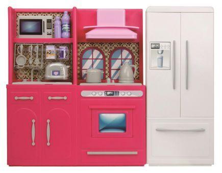 Besttoy Modepuppen - Einbauküche | günstig online kaufen | MIFUS.de