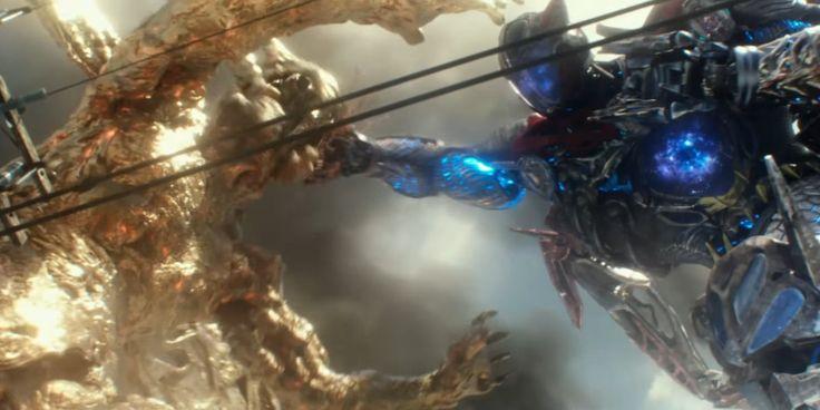 Power Rangers Movie Trailer Recut with Original Theme Song & TV Opening http://ift.tt/2kgAoNV #timBeta