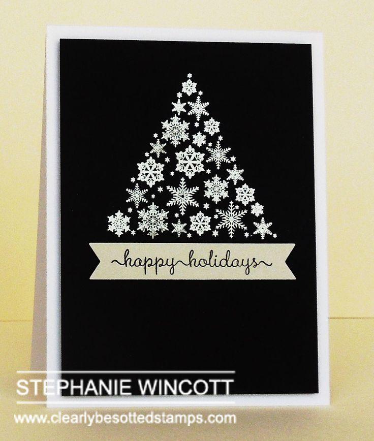 Christmas Sparkle u0026 Sweet Little Sentiments Holiday