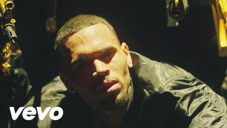 Chris Brown - Wrist (Explicit Version) ft. Solo Lucci 2014-2015