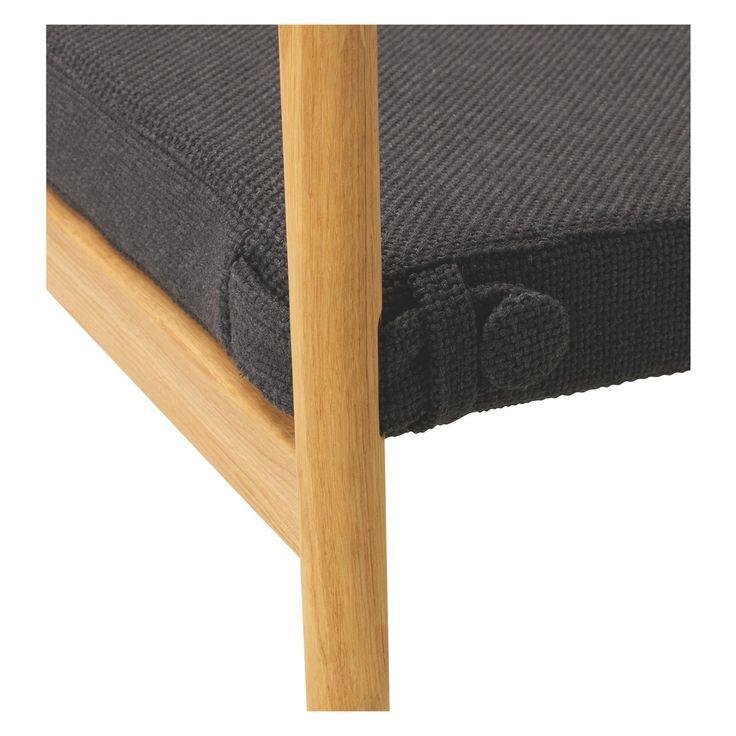 JED Oak armchair