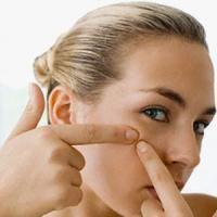 Cómo eliminar definitivamente los granos de la cara