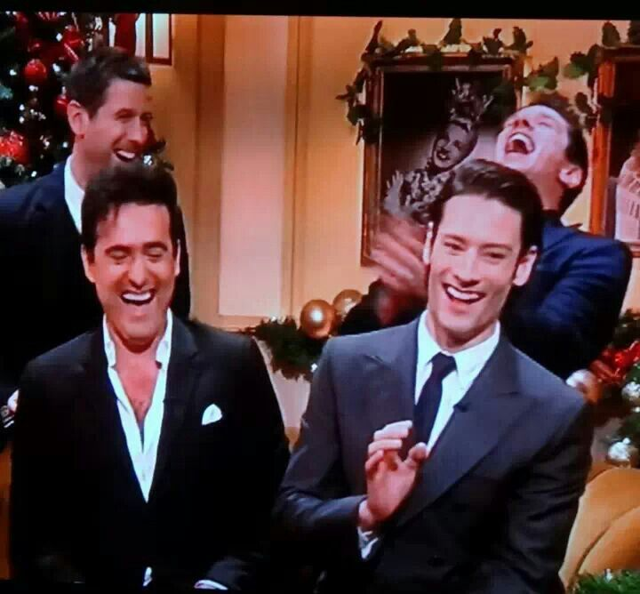 17 best images about il divo on pinterest songs you raise me up and watches - Il divo movie ...