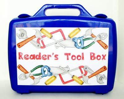 Make this.....and one for writing (6 traits) tools too!Creative Ideas, Gilchrist Class, Schools Ideas, Tools Boxes, Reader Tools, Reader Toolbox, High Heels, Classroom Ideas, Better Reader