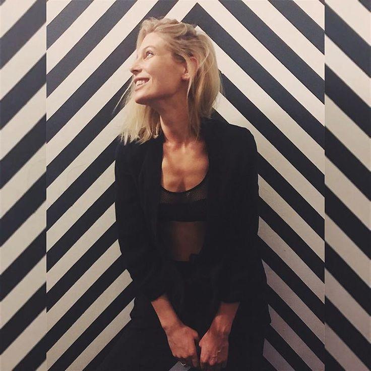 Sarah Brandner  #model #actress #smile #beautiful #girl #party