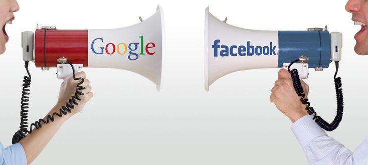 Google AdWords o Facebook Ads? Scopri tutti i vantaggi per promuovere la tua struttura: http://www.siamoalcompleto.it/google-adwords-facebook-ads