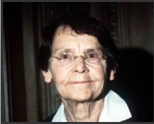 Barbara McClintock studied the hereditary characteristics of corn. She studied how characteristics are passed generation through generation and connected it to the changes in chromosomes. McClintock also proved how changes in the position of genetic elements of a chromosome affects whether or not some nearby chromosomes are active or inactive.
