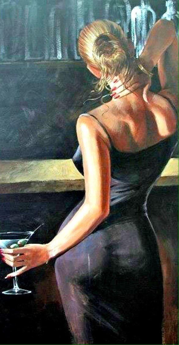 Avatar Beautiful Art Paintings Woman Painting Female Art Painting
