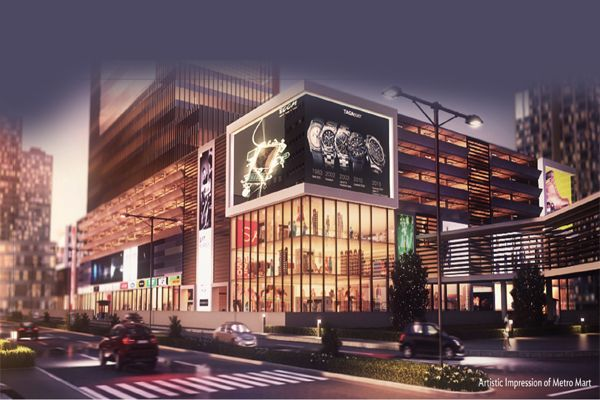 Apart from #WaveMetroMart in Noida, there are many more ongoing #commercialprojects in the city. If you have any more queries regarding #commercialproperties in Noida, feel free to visit Renaissance Realty Inc.