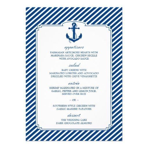 The 25+ best Menu card template ideas on Pinterest Restaurant - dinner card template