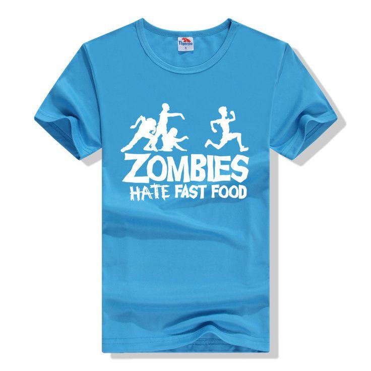 Zombies DB