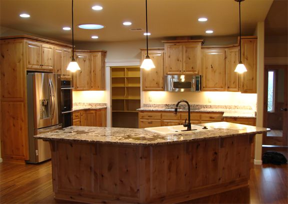 kitchen cabinets knotty alder 1000 ideas about knotty alder kitchen on 20684