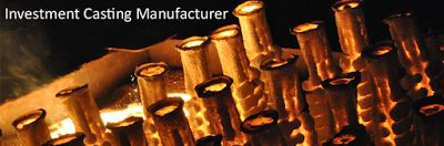 Aerospce Casting: What Is Investment Casting