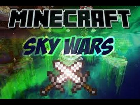 Minecraft Skywars: We are so Bad!!!! w/Dtggaming