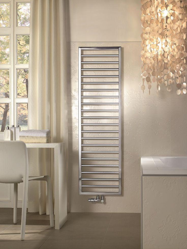 De designradiator wordt steeds vaker een item met een statement en een belangrijke rol in het ontwerp.