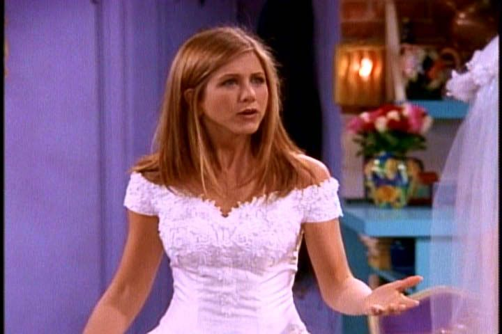 I always liked this dress.