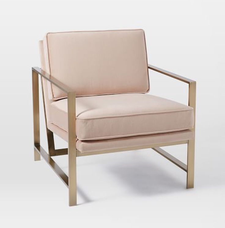 Rose' chair