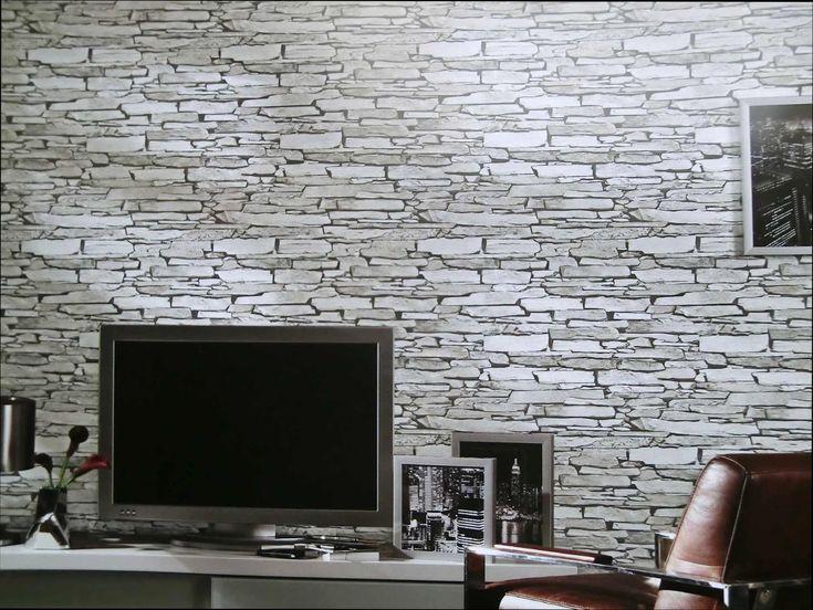 Steintapete Grau Wohnzimmer. Die Besten 25+ Gold Wohnzimmer Ideen