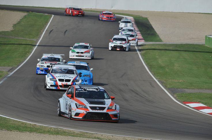 Campionato Italiano Turismo Endurance. Imola.