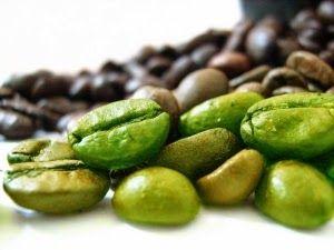 Κατερίνα Κανελάκη - Δίαιτα και Διατροφή: Green Coffee (Πράσινος Καφές) Η Λύση Στο Αδυνάτισμ...