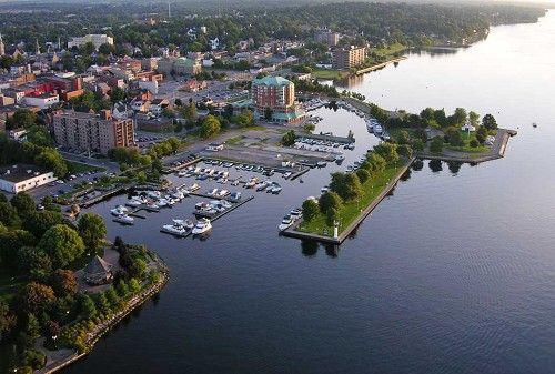Brockville, Ontario, Canada