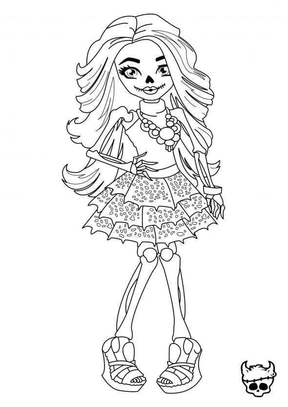 cutant coloring pages - photo#10