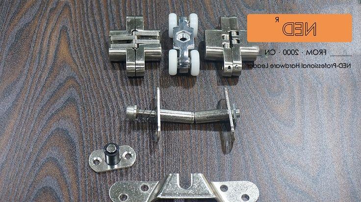 28.78$  Buy now - https://alitems.com/g/1e8d114494b01f4c715516525dc3e8/?i=5&ulp=https%3A%2F%2Fwww.aliexpress.com%2Fitem%2FNED-Folding-Sliding-Door-Sliding-door-roller-set-Hanging-door-rollers-wood-door-hanging-wheel%2F32506090954.html - NED Folding Sliding Door Sliding door roller set Hanging door rollers wood door hanging wheel