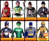 wholesale costumes