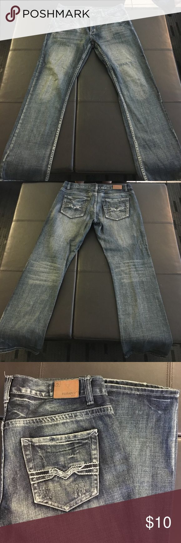 Flypaper jeans 34 X 32 Flypaper jeans. 34 X 32 good condition. flypaper Jeans Straight