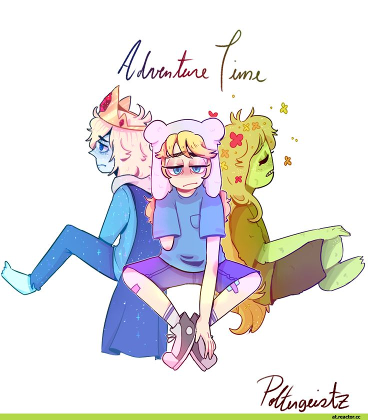 adventure time,время приключений,фэндомы,Finn the human,polterz,Fern (AT)