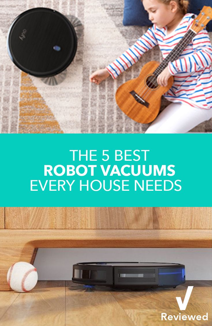 The Best Affordable Robot Vacuums Of 2020 Robot Vacuum Vacuums Irobot
