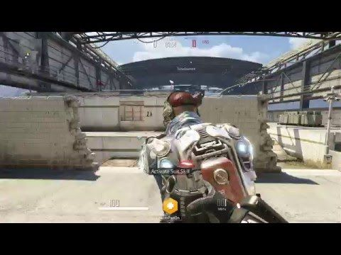 Metro Conflict Gameplay EPisode 128 - Metro Conflict is a FPS First Person Shooter MMO [Massively Multiplayer Online] Game featuring near-futuristic weapons, also is free-to-play