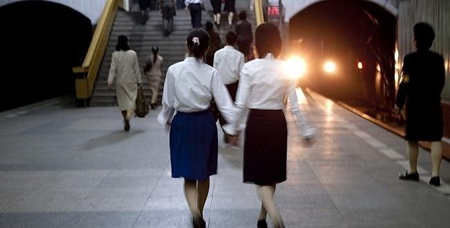 27 Pictures Of North Korea They Didn't Want You To See | Fill The Well