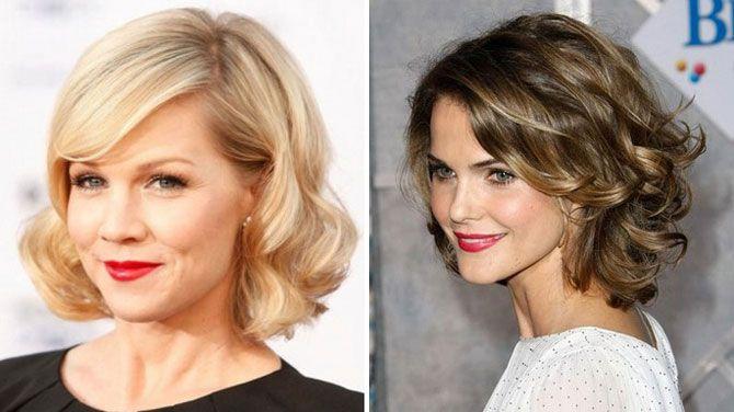 Выбирая стрижки на вьющиеся волосы, следует принимать во внимание некоторые нюансы.
